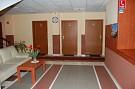 Penzión Zornička Bardejovské Kúpele - Recepcia